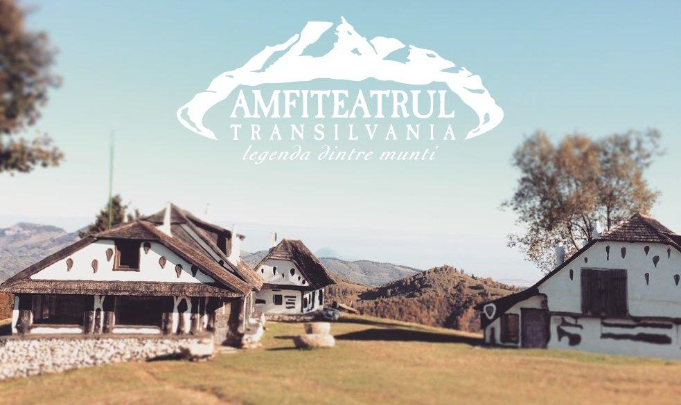 amfiteatrul transilvania