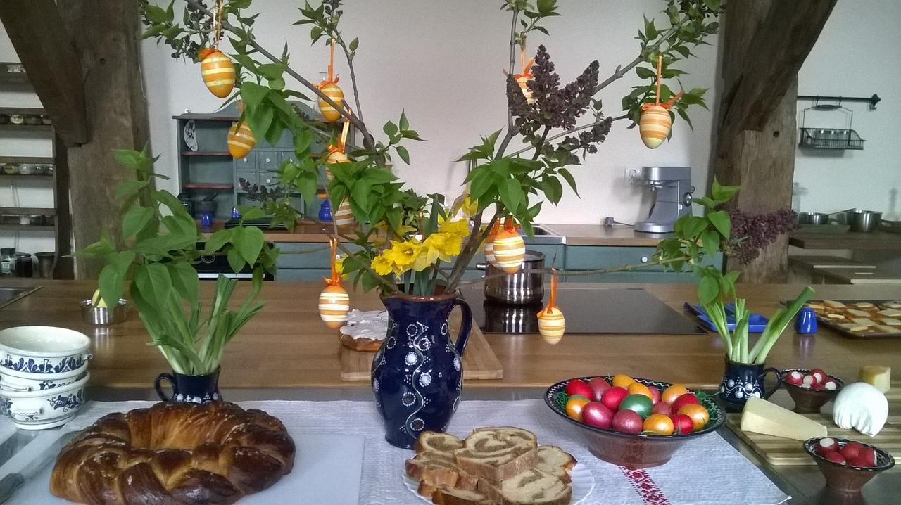 tranylsvania culinary academy