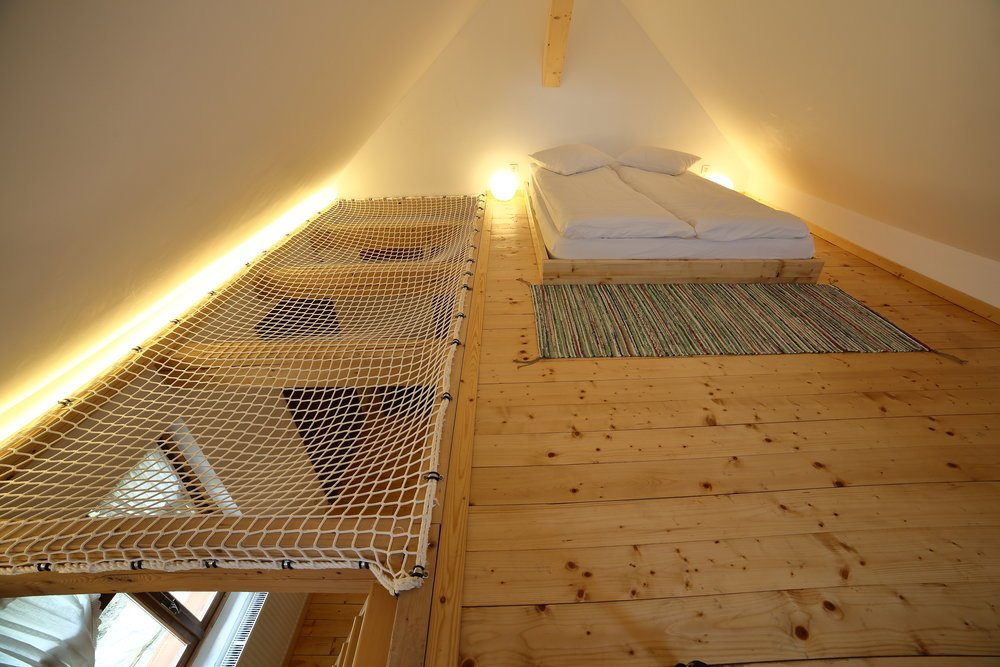 mesendorf gasthaus casa noua