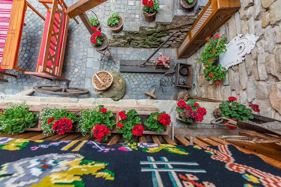 Casa Savri Sighisoara