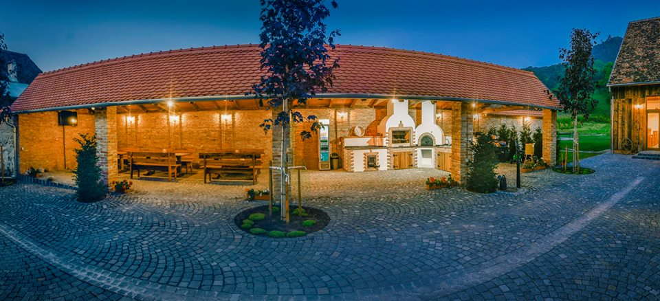 casa traditionala restaurata