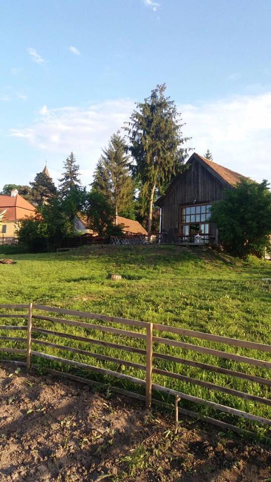 turism rural transilvania
