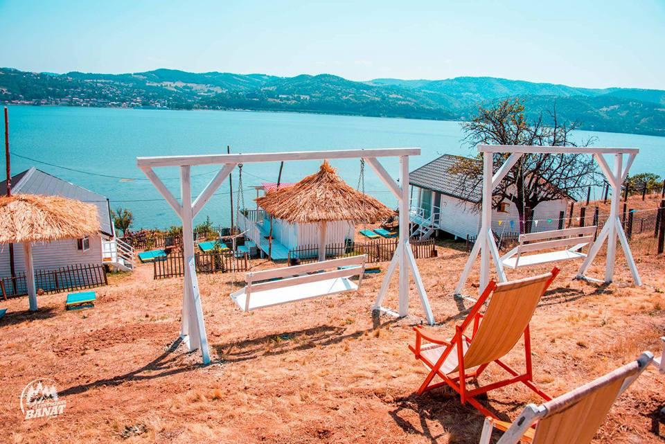 dream tricule resort