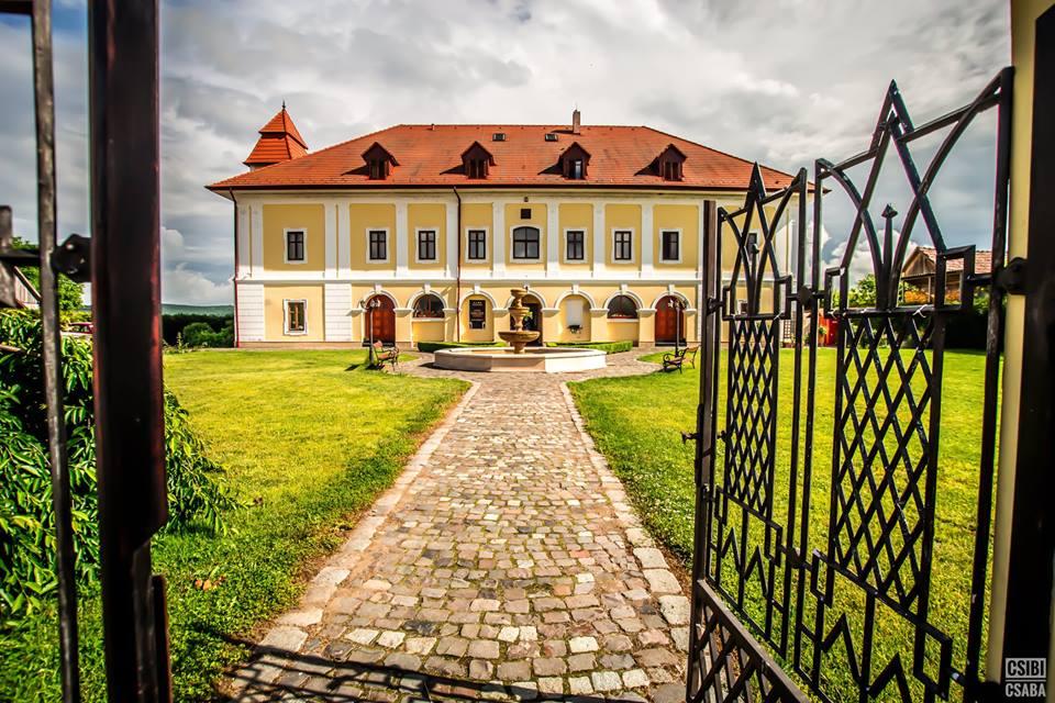evenimente castel transilvania