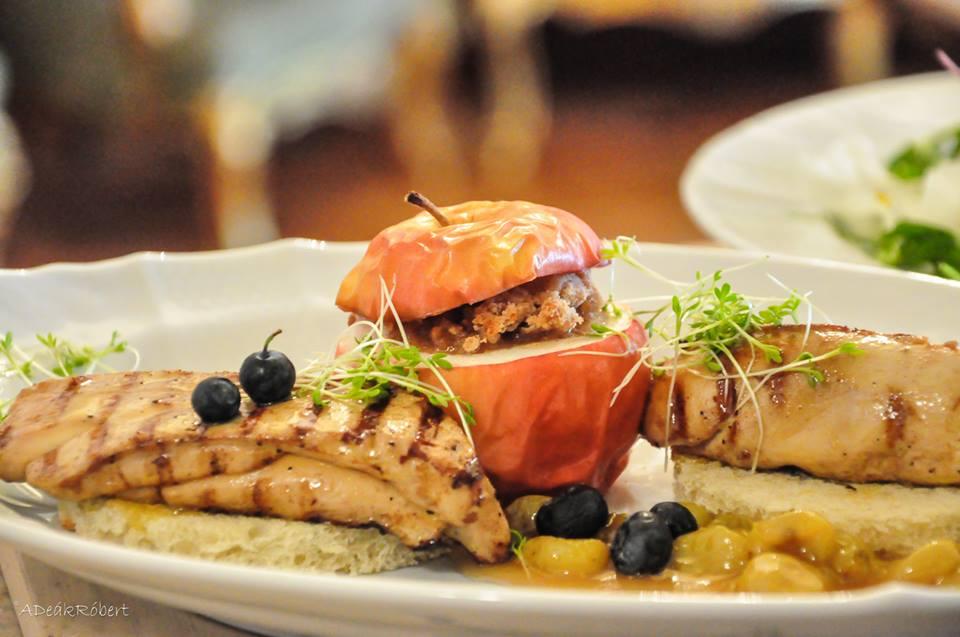 gastronomie nobiliara