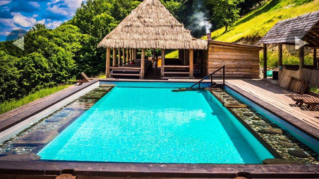 piscina pa coasta maramures