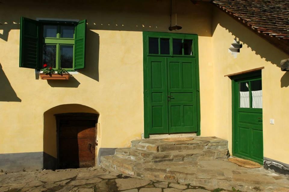 verde de viscri