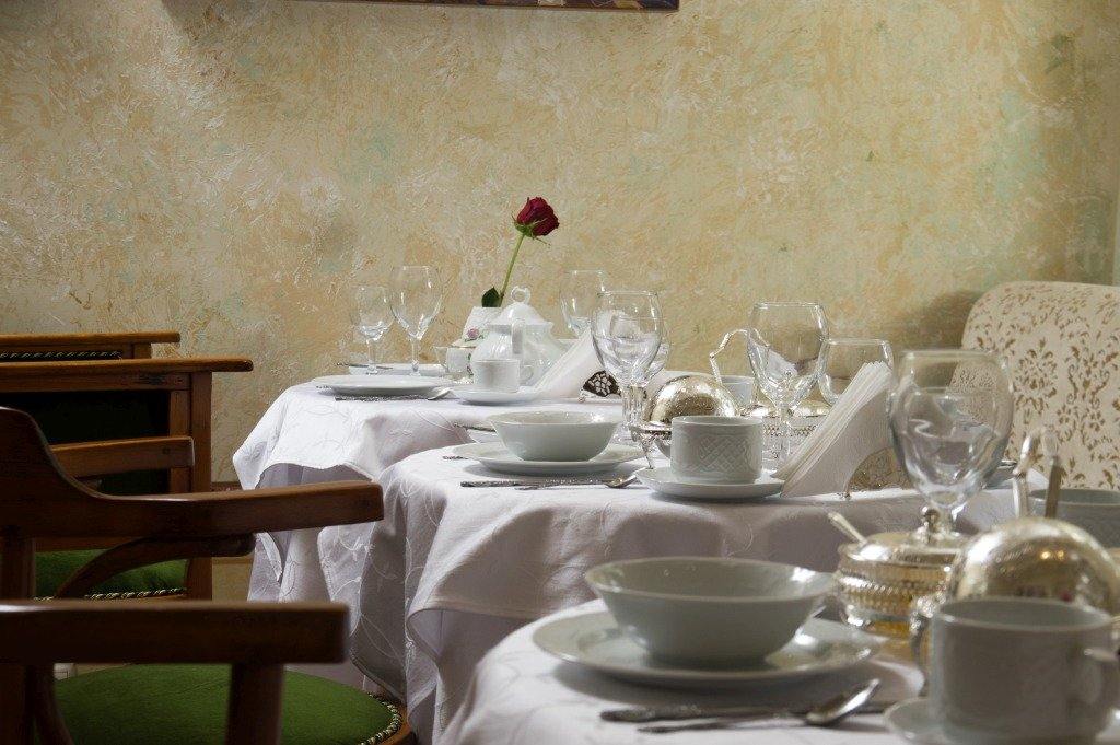 restaurant nobiliar brasov