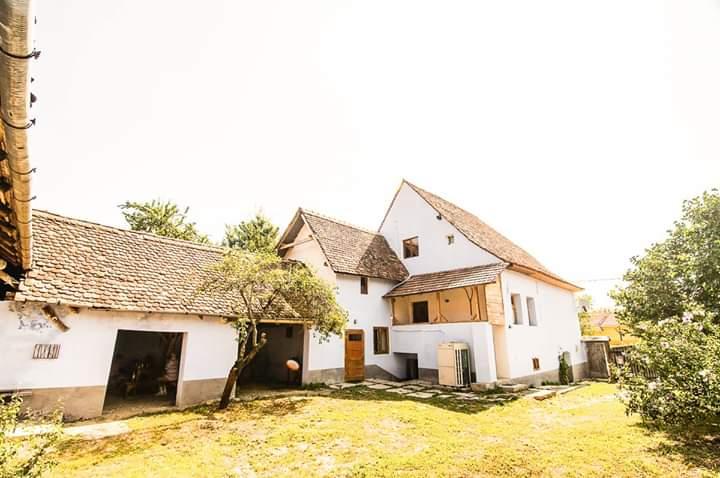 cazare casa traditionala transilvania