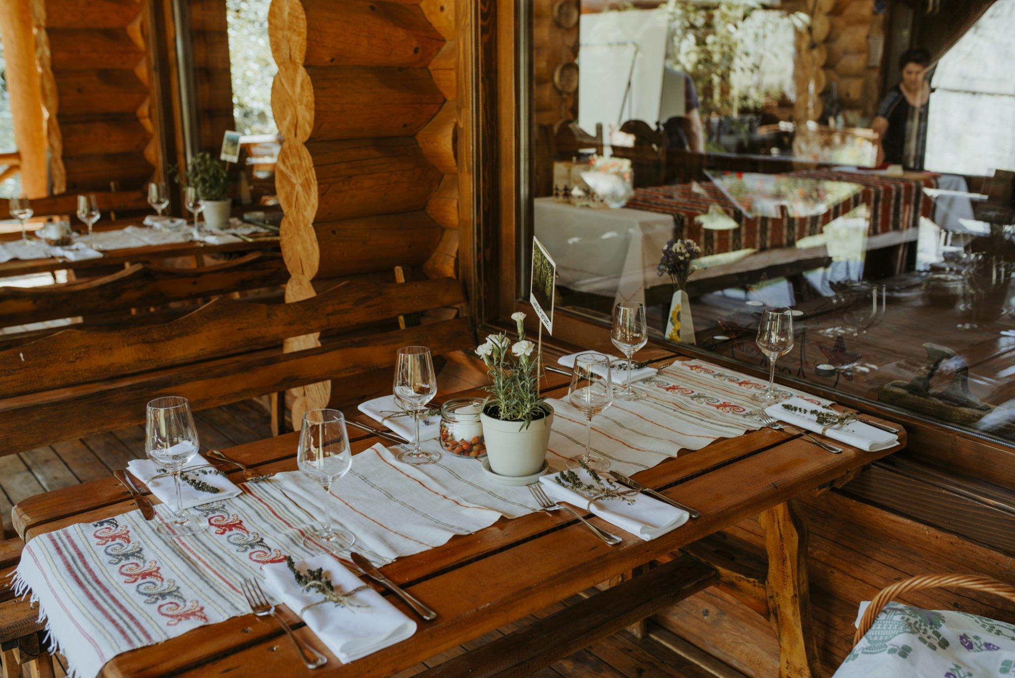 restaurant izvoranu buzau