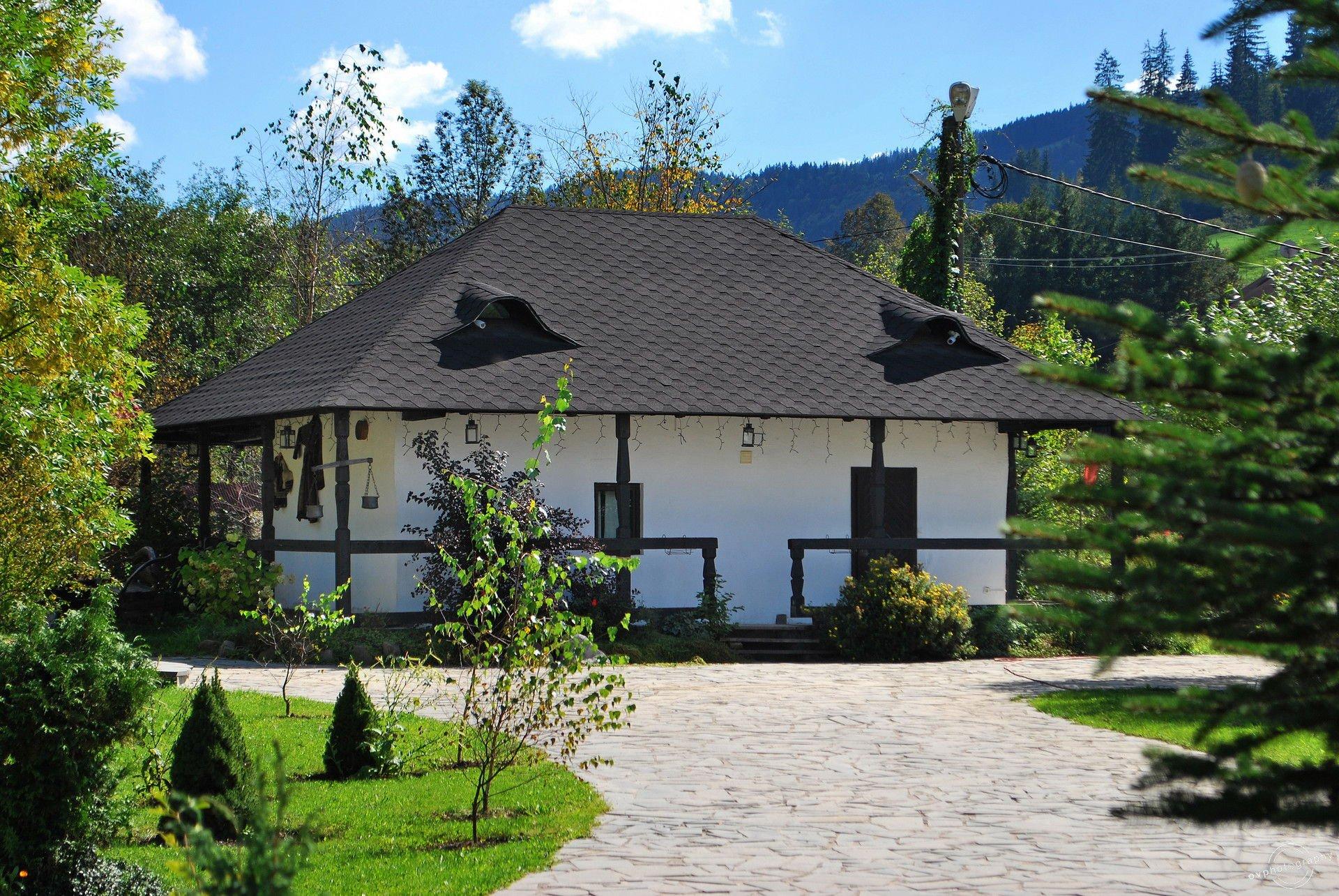 cazare case traditionale bucovina