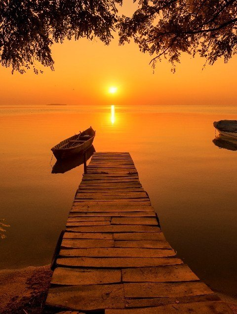 apus lacul razim