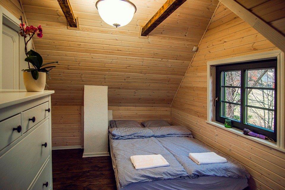 inchiriere cabana harghita