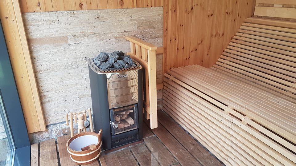 cazare sauna marginimea sibiului