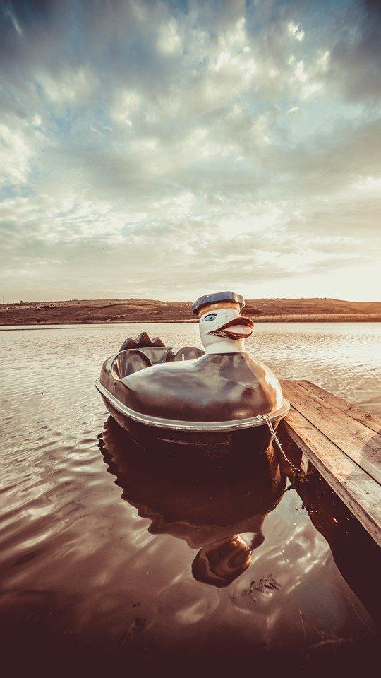 agrement lacul dorobant iasi
