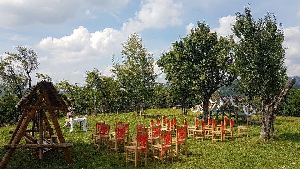 nunti aer liber dambovita
