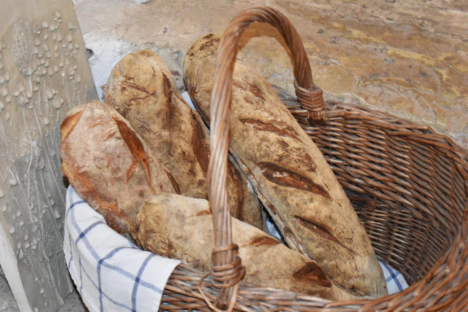 paine de casa banat