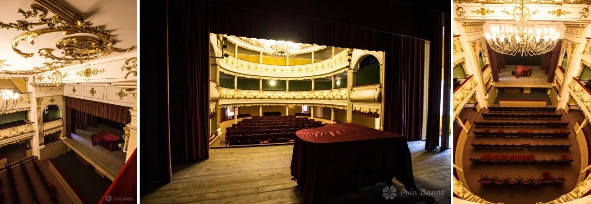 teatrul vechi mihai eminescu 1