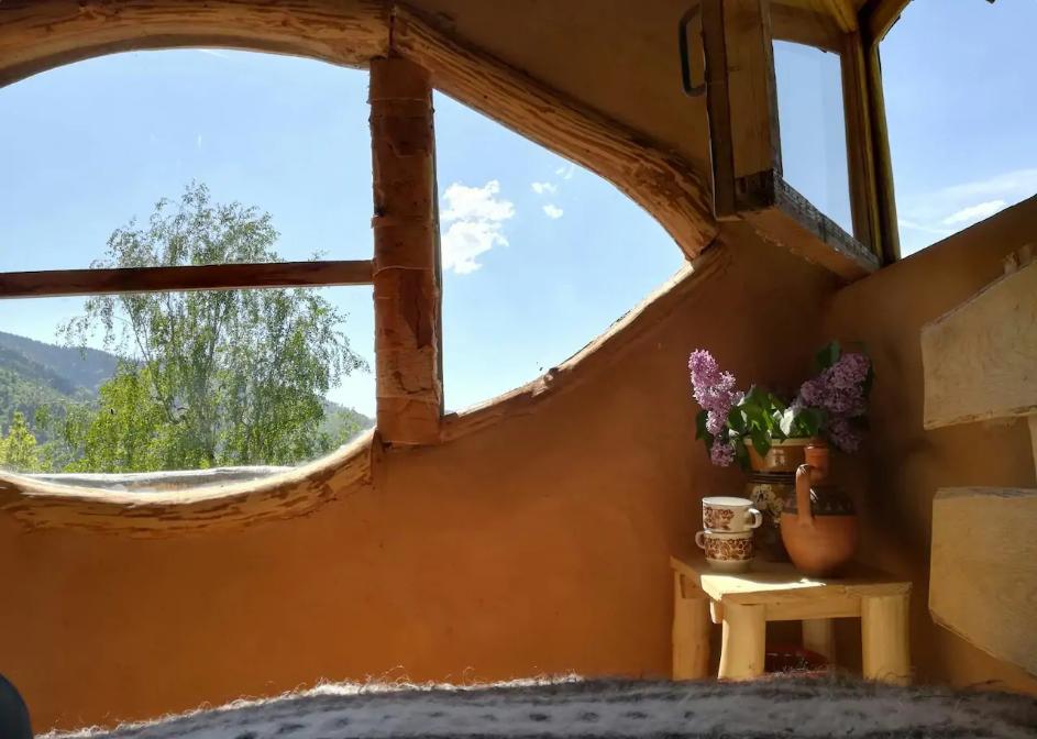 boletus eco-cabins apuseni