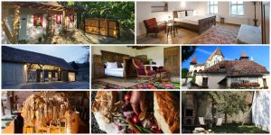 locatii eco-turism transilvania