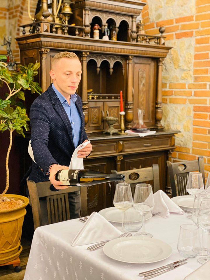 degustari vin transilvania