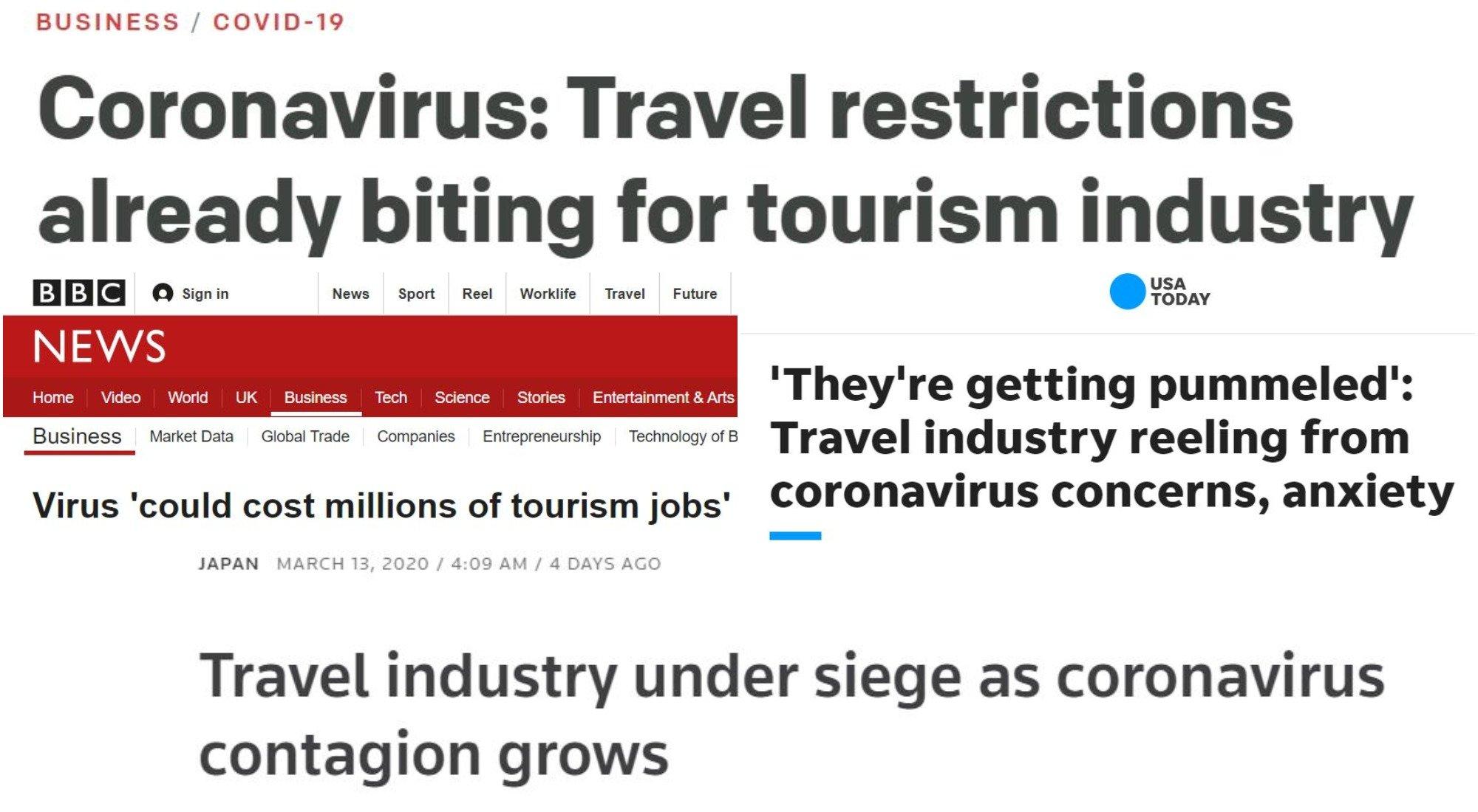 turismul rural si pandemia de coronavirus