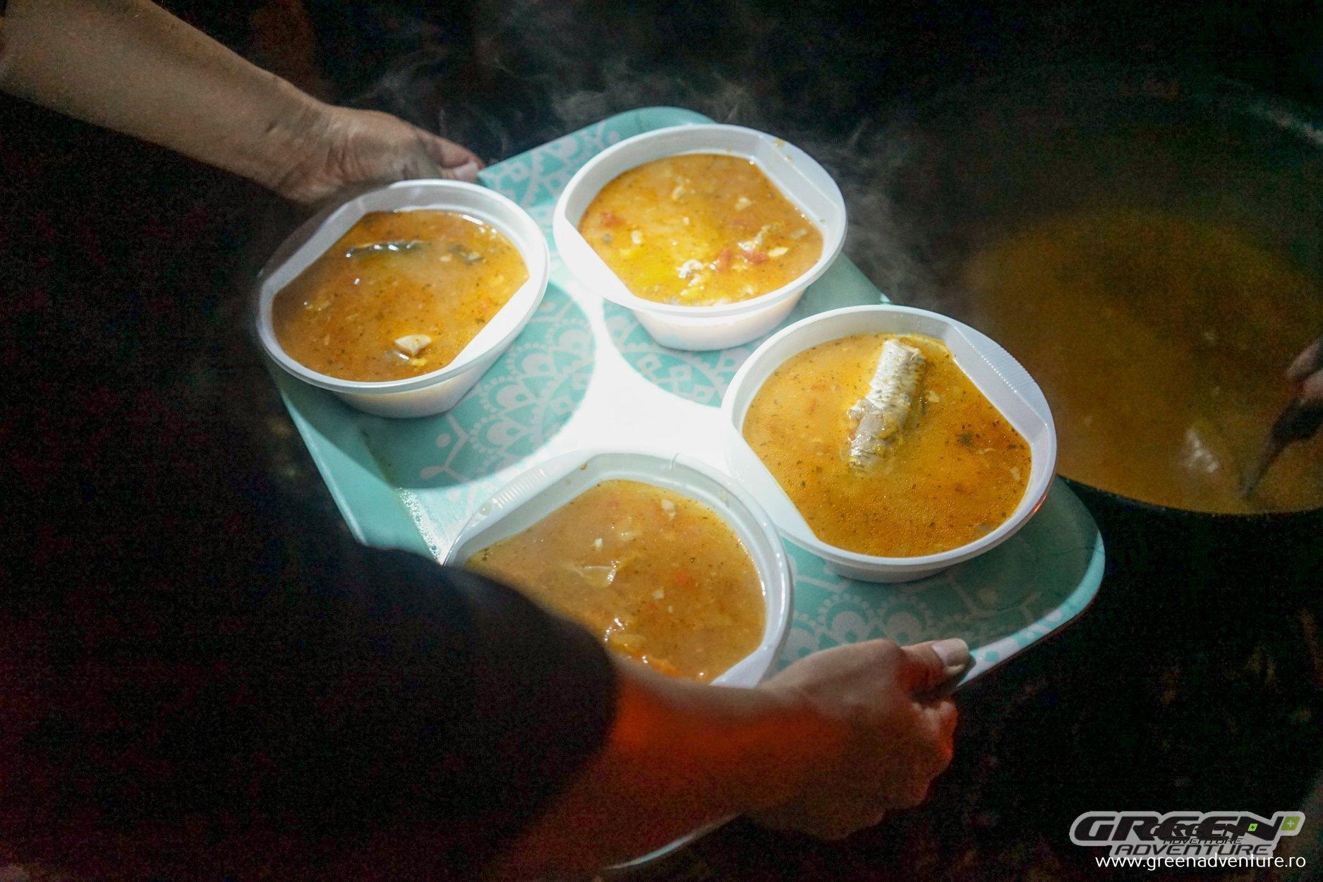 experiente culinare langa bucuresti