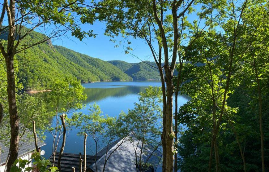 cazare lacul tarnita