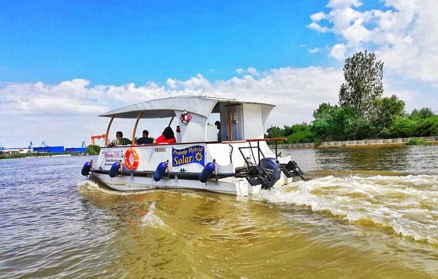 excursii in delta dunarii