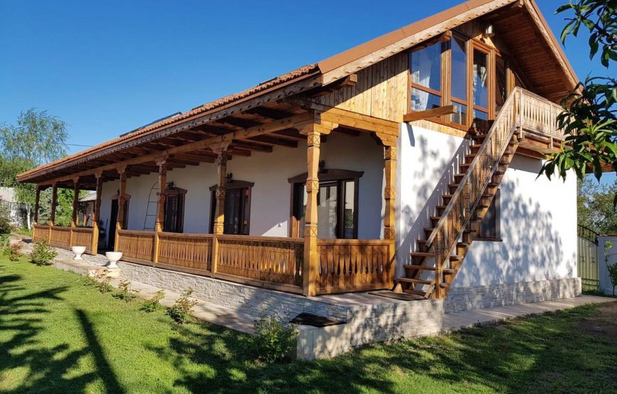 verada tour guest house