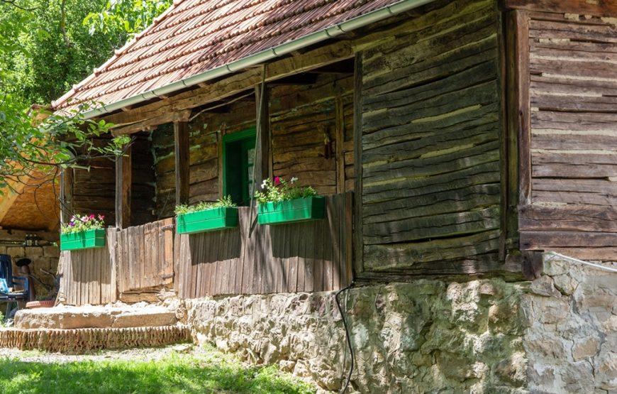 cazare casa traditionala apuseni