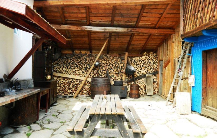 cazare case traditionale prahova