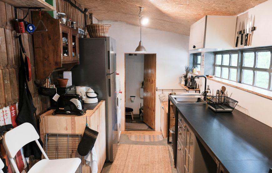 cazare case traditionale bucegi