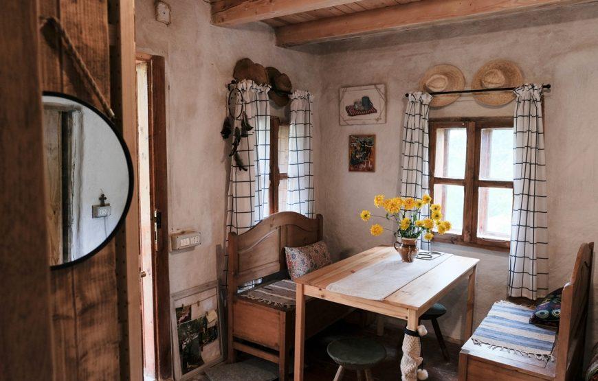 cazare case traditionale langa bucuresti