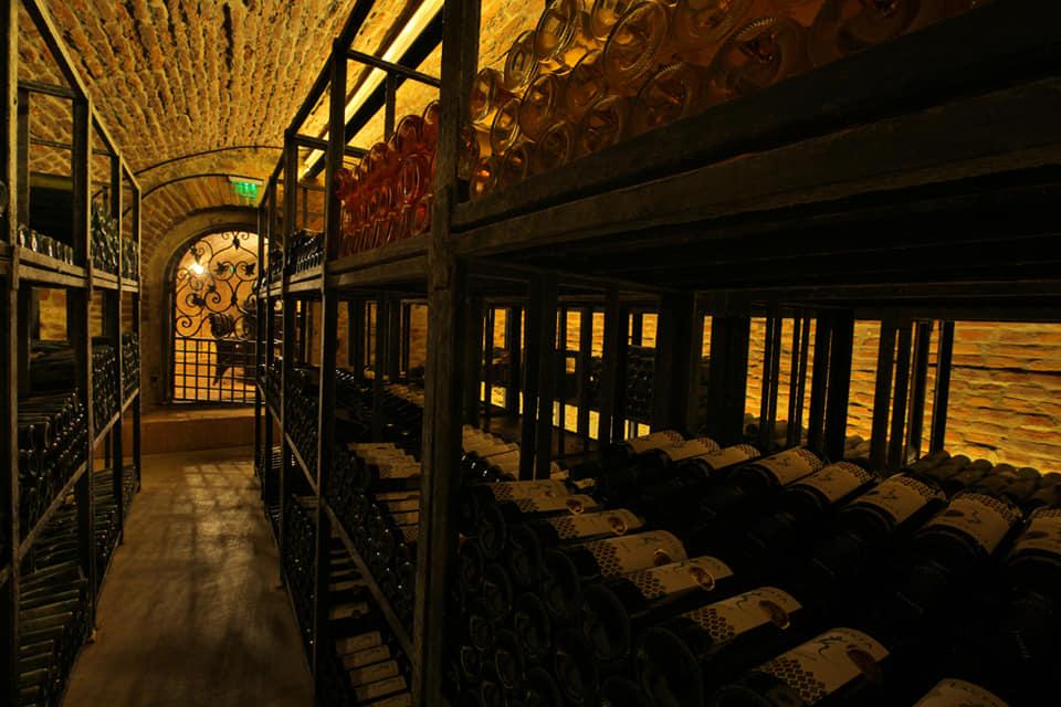 degustari vin vinoteca hugo