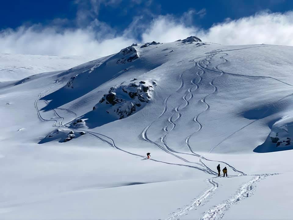 ski gol alpin romania