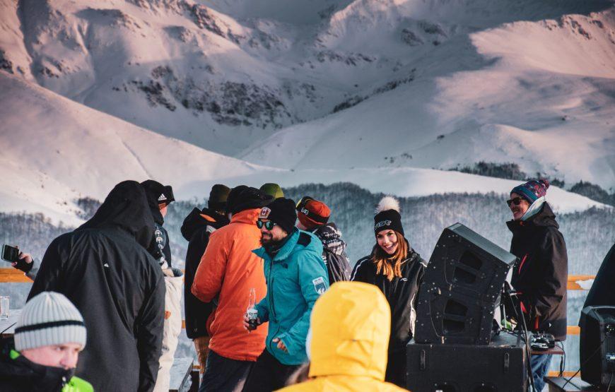 apres ski muntii tarcu