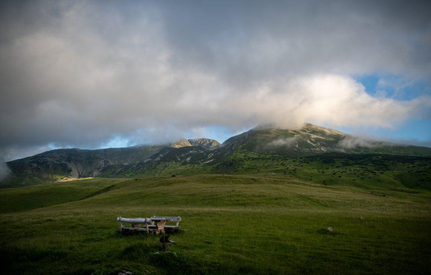 gol alpin muntii tarcu