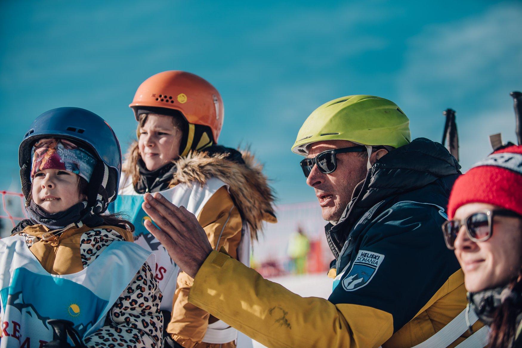 ski muntele mic