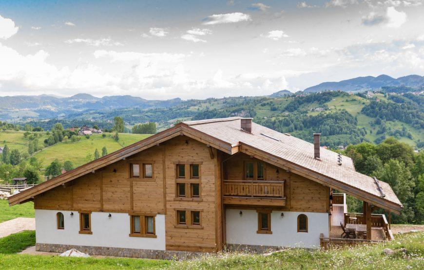 cazare samedru guesthouse