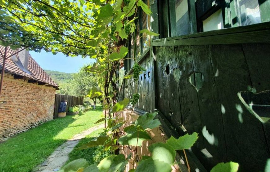 valchid guesthouse