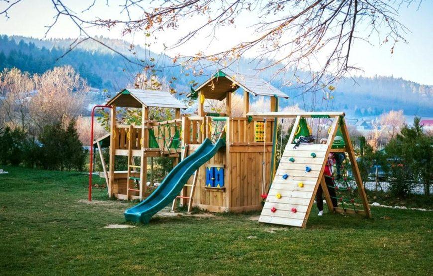 loc joaca copii