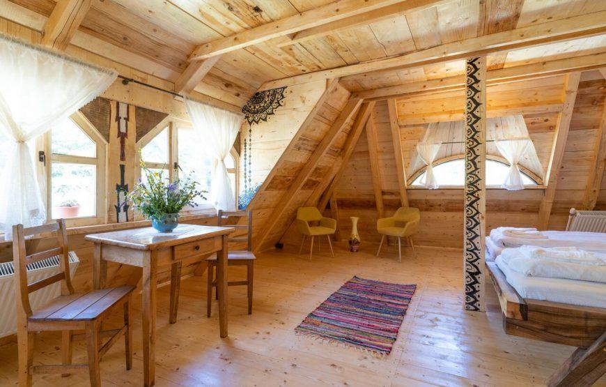 cazare case traditionale apuseni