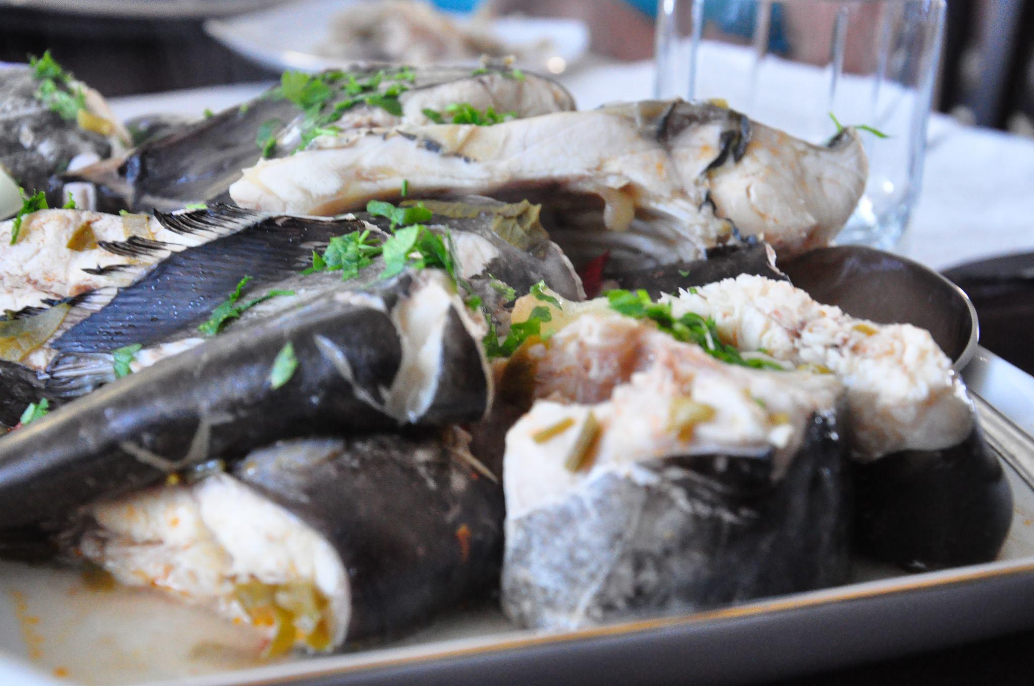 restaurant pescaresc delta dunarii
