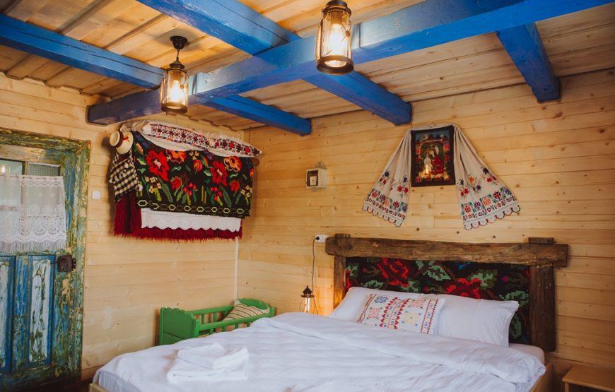 Casa Moroșenilor