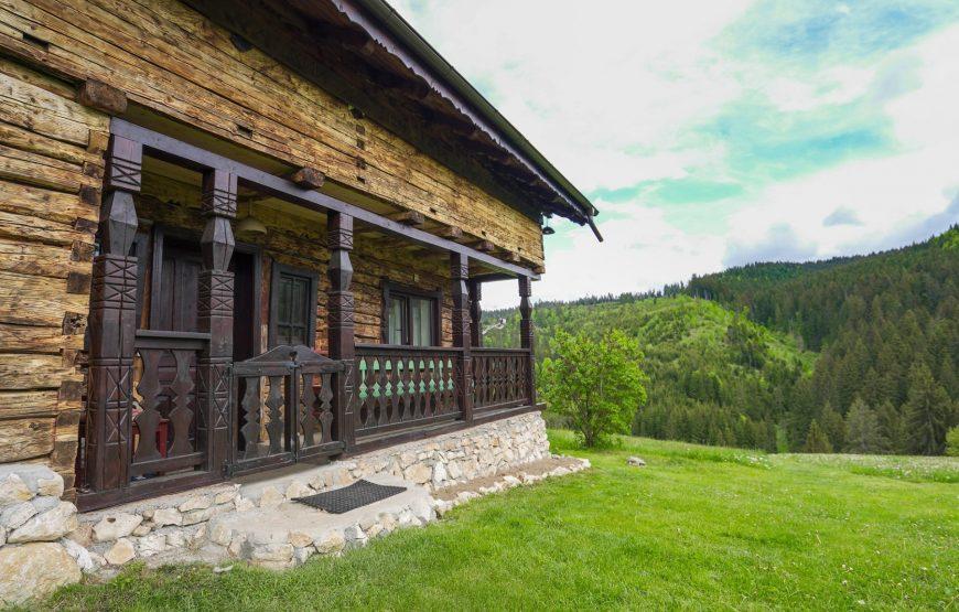 Casa Bună fundata