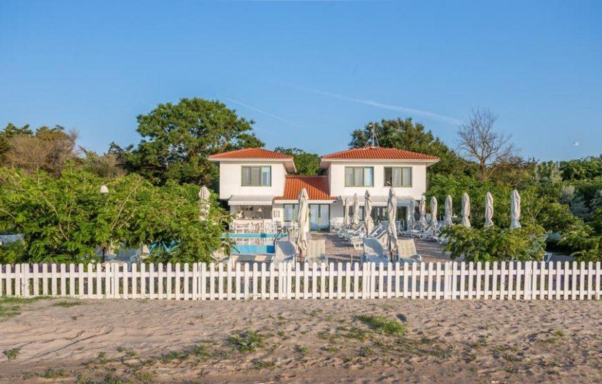 casa de mare olimp