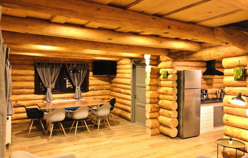 Cabana din Groapa Frumoasă