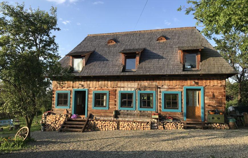 breb's cosy barn