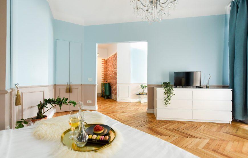 apartamente premium romania